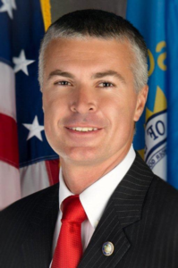 US District Attorney General Marty Jackley photo